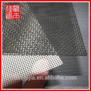 Защитный экран с защитой от пули из нержавеющей стали