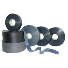 Película de cinta impermeable reflectante de pvc retro