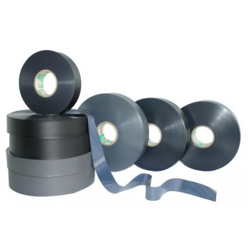 Retro reflective pvc waterproof tape film