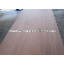linyi commercial plywood with eucalyptus core