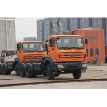 Beiben Ng80 ND3255b40 Tractor Truck for Sale