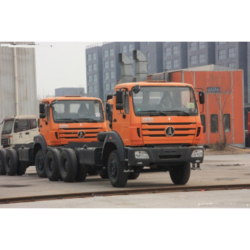 Trailer Tractor Head for Hot Sale with Lower Price