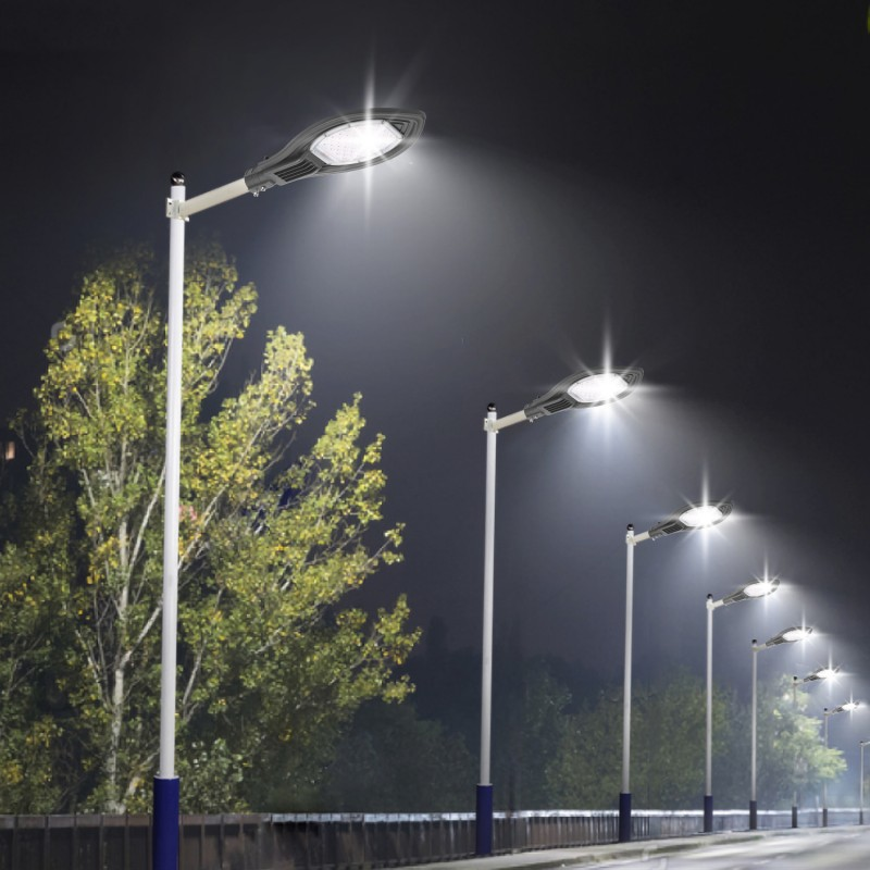 40watt led street light