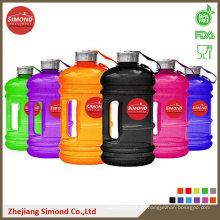 2.2L PETG Wasserflasche mit Griff