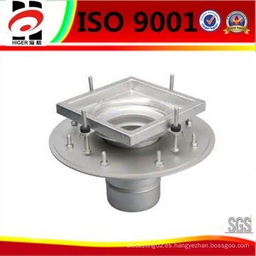 Ggg50 Drenaje de suelo de hierro fundido