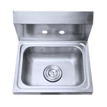 Soporte de lavabo de acero inoxidable para la mejor marca de fregaderos de cocina