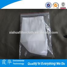 Micron nylon mesh filter bags