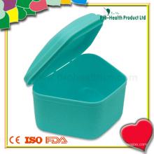 Medical Plastic Dental Retainer Box