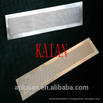 Platinum Expanded Anode Mesh