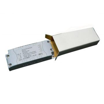 24W 30W plastic dali dimmable led driver