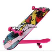 Деревянный скейтборд с хорошей продажей (YV-3108-2B)