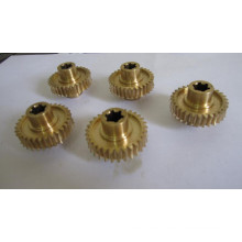 High Quality Brass Worm Gear Provided