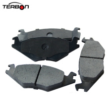Wholesale Brake Pads Chinese for Volkswagen