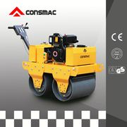 Super Quality CONSMAC used kawasaki road roller with Top Performance for Sale