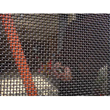 Anti-Bullets Stainless Steel Security Screen 10mesh