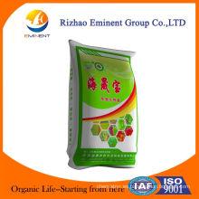 Fertilizante agrícola de alta calidad