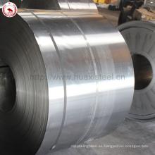 Prime de acero laminado en frío en la hoja de ventilador eléctrico