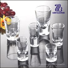 1 oz Vodka Shot Glass (GB070202H)