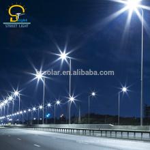 Design prático levou lista de preços de luz de rua ao ar livre