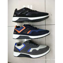 Stock Chaussures Non MOQ Sports Injection Casual Run Classique