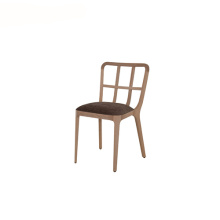 Modern Kago Upholstered Dining Chairs For Sale