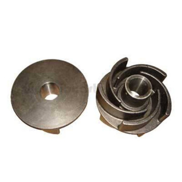 Shaped Steel Investment Casting Lost Wax Casting Parts