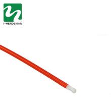 September Sale Factory Supply pig/sow semen catheter of foam tip pig artificial insemination deep