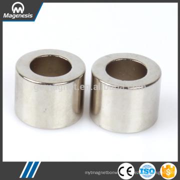 China manufactory best choice neodymium strong ndfeb magnet