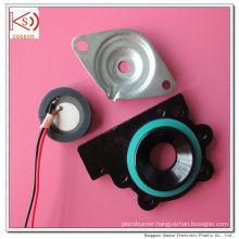 25mm, 1.7MHz Ultrasonic Ceramic Transducer Atomizer