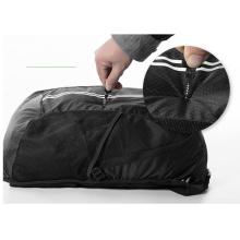 Rockbros China-Made Travel Sports Bike Backpack Foldable Hiking Backpack Cycling Mountaineering Bag