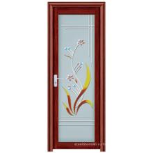 Дверь из алюминиевого сплава (AA-L016)