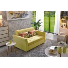 Горячая продажа функциональной гостиной диван-кровать
