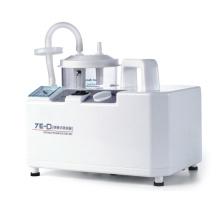 Máquina de Sucção Médica 7e-D