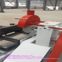 Wood Sliding Table Sawmill with Strong Practicality