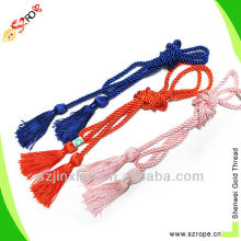 Hot sale decorative tassels and cords