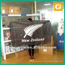 Hanging Polyester Banner, Promotion Flag Banner, Fabric Banner