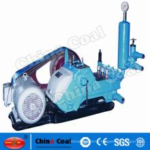 BW160 hydraulic triplex plunger drill rig mud pump