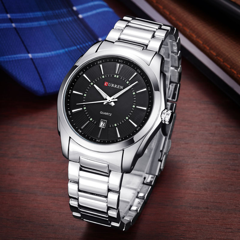 Precision Technology Wonderful Skill Alloy Watch