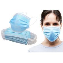 Masque médical de sécurité de filtre doux et confortable