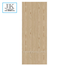 JHK-Ash Flush Solid Wooden Door Skin