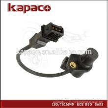 Sensor de posición del cigüeñal de coche 39180-37150 para Hyundai Sonata Santa