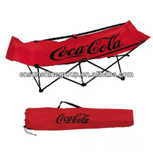 Cheap Ajustable Foldable Beach Bed