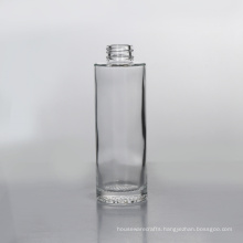 100ml Long Clear Glass Diffuser Bottle