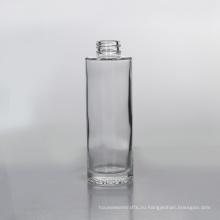 100мл длинная прозрачная стеклянная бутылка Отражетеля