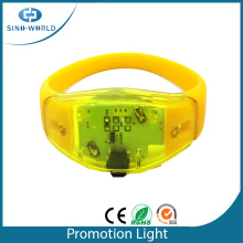 Silicon Popular Walking Light with Competitive Price