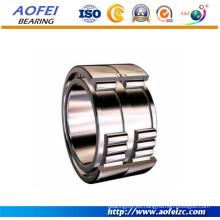 El fabricante A & F suministra rodamientos de rodillos de aguja de jaula plana para la capacidad de conteo de monedas