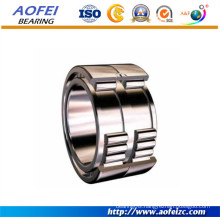 A&F Manufacturer supply flat cage needle roller bearings for currency counting capacity