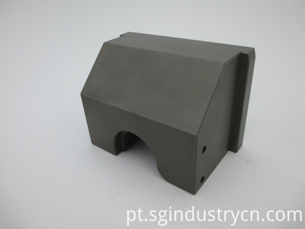 Customized Cnc Maching Mill Parts