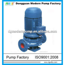 Pompe centrifuge pour pipeline série ISG