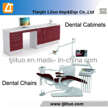 Low Price Metal Steel Medical Dental Cabinet